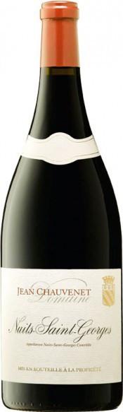 Вино Domaine Jean Chauvenet, Nuits Saint-Georges AOC, 2009