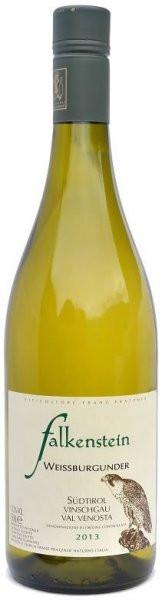 Вино Sudtirol White burgunder, 2014