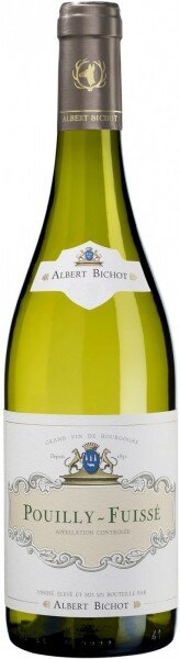 Вино Albert Bichot, Pouilly-Fuisse AOC, 2014
