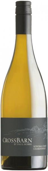 "Вино ""CrossBarn"" by Paul Hobbs, Chardonnay, Sonoma Coast, 2011"