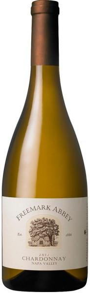 Вино Freemark Abbey, Chardonnay, 2012