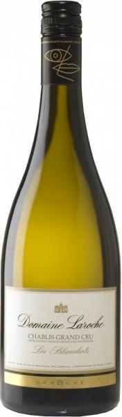 "Вино Domaine Laroche, Chablis Grand Cru ""Les Blanchots"", 2009"