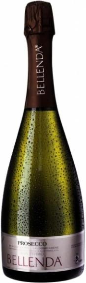 Игристое вино Bellenda Prosecco Bellenda San Fermo