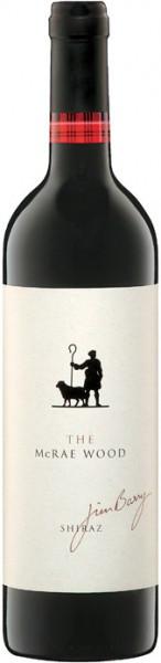 "Вино Jim Barry, ""The McRae Wood"" Shiraz, 2006"