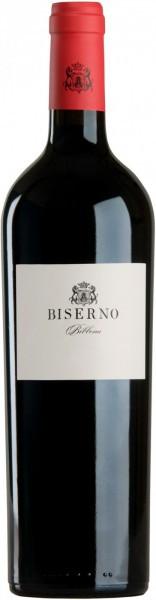 """Вино """"Biserno"""", Toscana IGT, 2011, 1.5 л"""