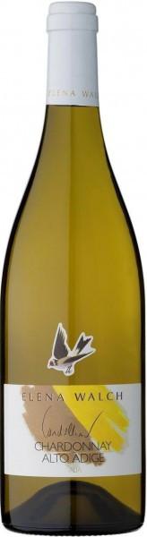 "Вино Chardonnay ""Cardellino"", Alto Adige DOC, 2015"