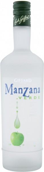 Ликер Giffard, Manzana Verde, 0.7 л