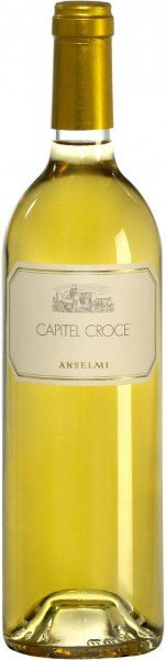 """Вино """"Capitel Croce"""", Veneto Bianco IGT, 2007"""