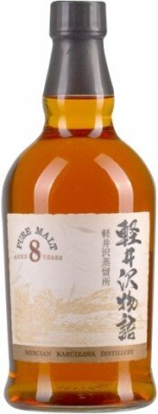 Виски Karuizawa 8 years, 0.7 л