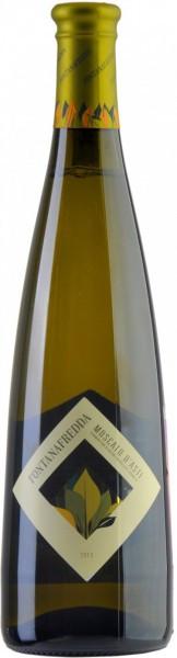 Вино Fontanafredda, Moscato d'Asti DOCG, 2013