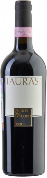 Вино Feudi di San Gregorio, Taurasi DOCG, 2009