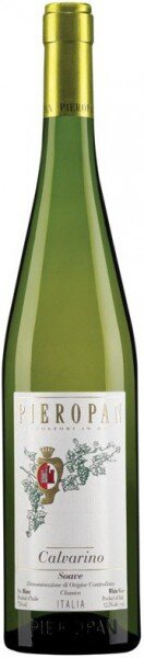 """Вино Pieropan, """"Calvarino"""", Soave Classico DOC, 2011"""