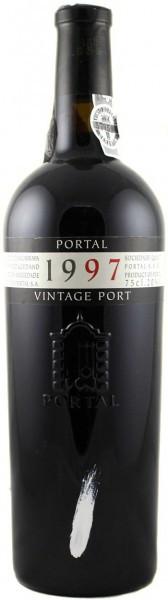Вино Quinta do Portal, Vintage Port, 1997