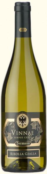 "Вино Jermann, ""Vinnae"", Friuli-Venezia Giulia IGT, 2011"