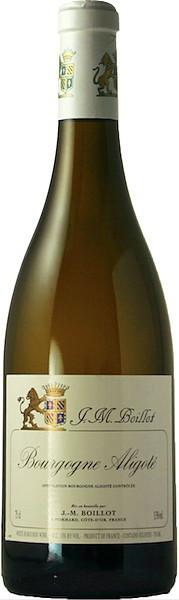 Вино Domaine J.M. Boillot, Bourgogne Aligote, 2010