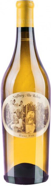 "Вино Weingut Wieninger, Nussberg ""Alte Reben"", 2012"