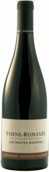"""Вино Domaine Arnoux Lachaux, """"Les Hautes Maizieres"""", Vosne-Romanee AOC, 2008"""