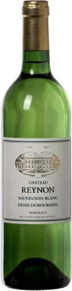 Вино Chateau Reynon Sauvignon Blanc, Bordeaux AOC 2004