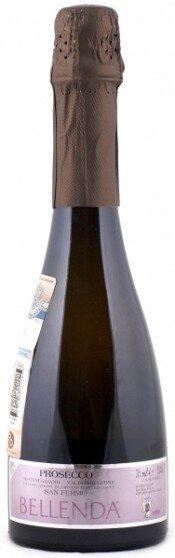 Игристое вино Bellenda Prosecco Bellenda San Fermo, 0.375 л