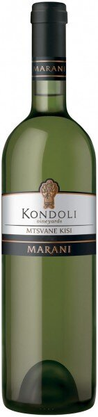 "Вино Marani ""Kondoli"" Mtsvane Kisi, 2014"