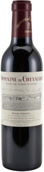 "Вино ""Domaine De Chevalier"" Rouge, Pessac-Leognan AOC Grand Cru, 2006, 0.375 л"
