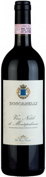 Вино Boscarelli, Vino Nobile di Montepulciano, 2011