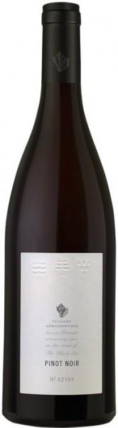 "Вино ""Usadba Divnomorskoe"" Pinot Noir, 2014"