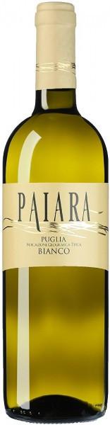 "Вино ""Paiara"" Bianco, Puglia IGT, 2015"