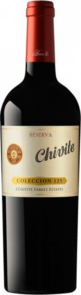 "Вино ""Coleccion 125"" Reserva, Navarra DO, 2009"