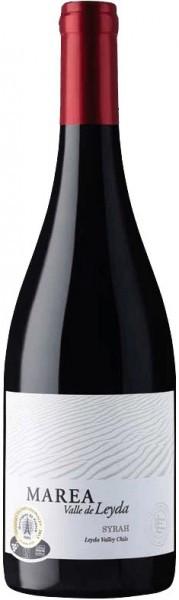 "Вино Luis Felipe Edwards, ""Marea"" Syrah, Valle de Leyda DO"