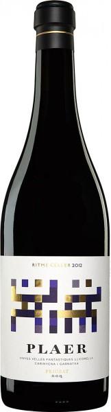 """Вино Celler Acustic, """"Plaer"""", Priorat DOQ, 2012"""
