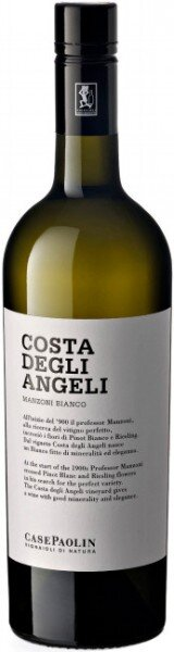 Вино Case Paolin, Costa degli Angeli, 2015