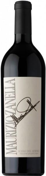 "Вино ""Maurizio Zanella"" IGT, 2004"
