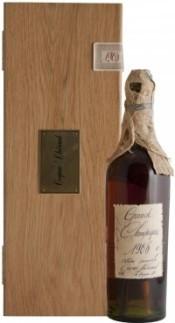 Коньяк Lheraud Cognac 1906 Grande Champagne, 0.7 л