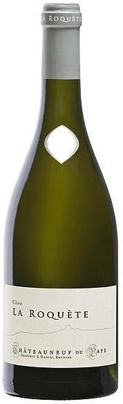 """Вино Chateauneuf-du-Pape AOC """"Clos La Roquete"""", 2009"""