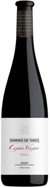 """Вино Dominio de Tares, """"Cepas Viejas"""", 2012"""