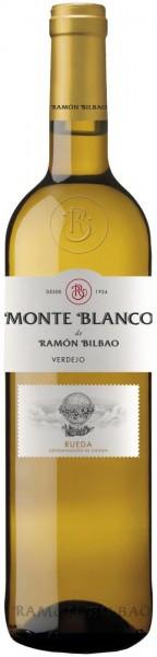 Вино Bodegas Ramon Bilbao, Verdejo, Rueda DO, 2015