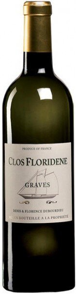 "Вино ""Clos Floridene"", Graves AOC, 2006"