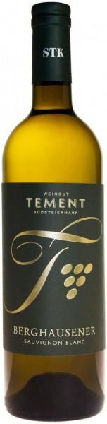 Вино Tement, Berghausener Sauvignon Blanc, 2014, 0.375 л