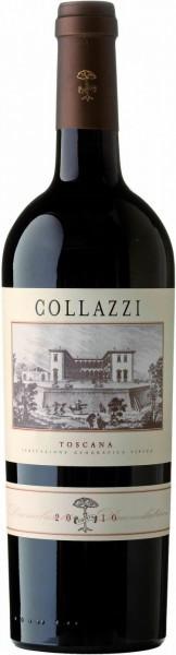 "Вино Fattoria I Collazzi, ""Collazzi"", Toscana IGT, 2010"