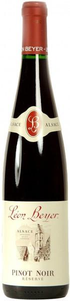 Вино Leon Beyer, Pinot Noir Reserve, 2007