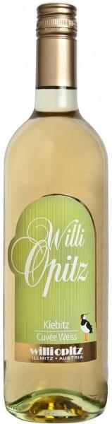 Вино Willi Opitz Kiebitz 2008