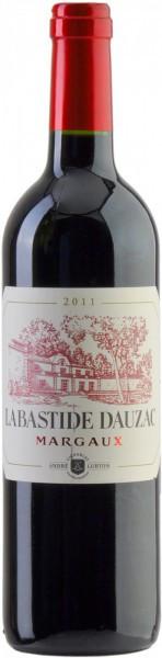 """Вино Andre Lurton, """"La Bastide Dauzac"""", 2011"""