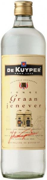 "Джин De Kuyper, ""Graan Jenever"", 1 л"