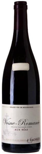 """Вино Domaine Jacques Cacheux, Vosne-Romanee """"Aux Reas"""", 2004"""