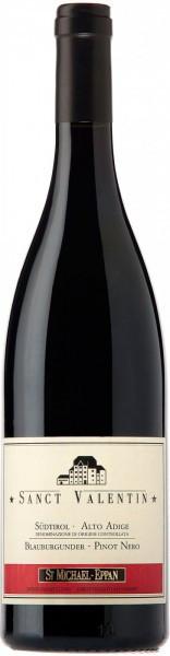 """Вино San Michele-Appiano, """"Sanct Valentin"""" Pinot Nero, Alto Adige DOC, 2009"""