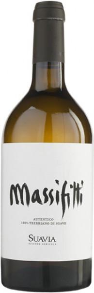 "Вино Suavia, ""Massifitti"" Bianco Veronese IGT, 2010"