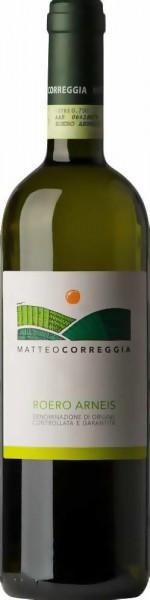 Вино Matteo Correggia, Roero Arneis DOC, 2012