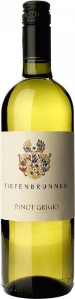 Вино Tiefenbrunner, Pinot Grigio, 2014