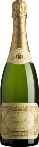 "Шампанское J. Lassalle, ""Cuvee Angeline"" Brut Premier Cru Chigny-Les-Roses, 2006"